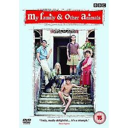 My Family & Other Animals [2005] [DVD]